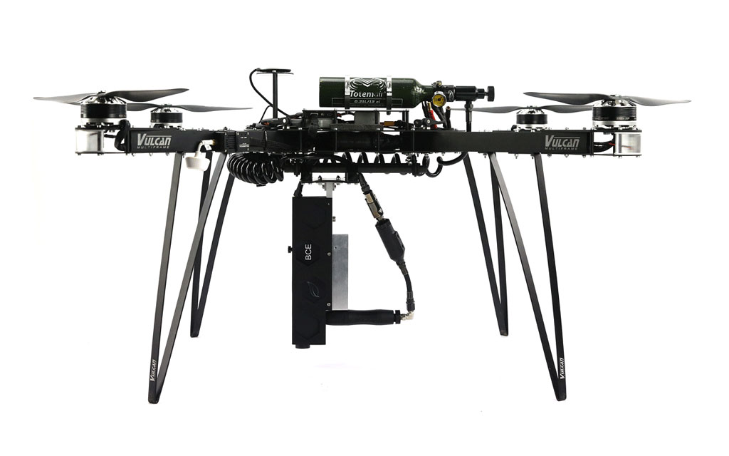 Image for Dendra Systems Quad