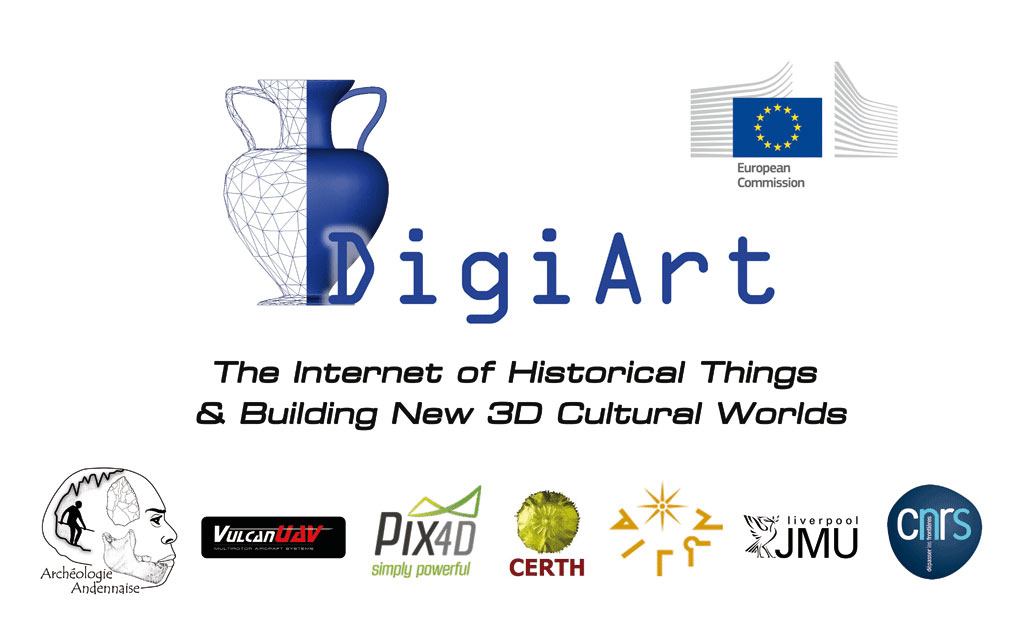Image for DigiArt project Commences